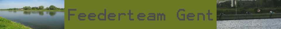 logo feederteam gent